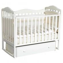 Детская кроватка Кедр Helen 4