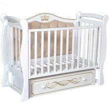 Детская кроватка Кедр Olivia 1
