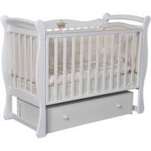 Детская кроватка Кедр Viola 1