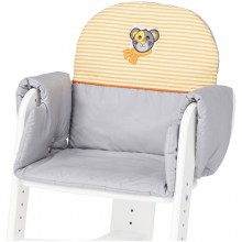 Подушка для стула Kettler - Herlag для кормления Kettler Tip-Top. Характеристики.