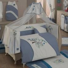 Комплект постельного белья Kidboo Sweet Home (6 предметов)