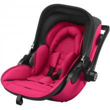 Автокресло Kiddy Evoluna I-Size 2. Характеристики.