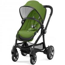 Прогулочная коляска Kiddy Evostar Light 1. Характеристики.