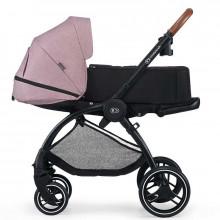 Легкая коляска 2 в 1 Kinderkraft Evolution Cocoon