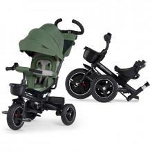 Складной детский велосипед Kinderkraft Spinster