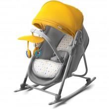 Колыбель-шезлонг Kinderkraft Cradle 5IN1 Unimo