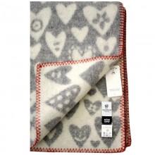 Одеяло детское Klippan из эко-шерсти 65х90 см