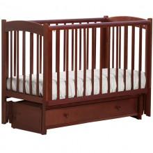 Детская кроватка Кубаночка БИ 39