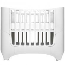Кроватка для новорожденного Leander Трансформер. Характеристики.