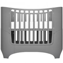 Детская кроватка Leander 70x120см с матрасом