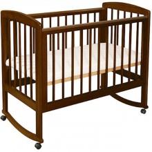 Кроватка для новорожденного Лель Ромашка (без ящика). Характеристики.