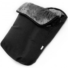 LEO 9001 универсальная для колясок с бампером