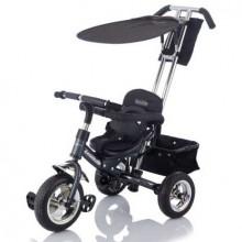 Велосипед детский  Jetem Lexus Trike Next Generation. Характеристики.