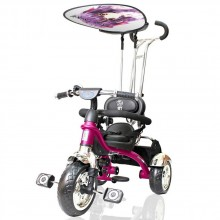 Велосипед детский  RT Lexus Trike Original Grand Print Deluxe New Design. Характеристики.