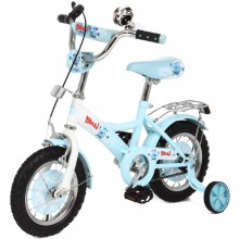 Велосипед детский  Lider Kids G12. Характеристики.
