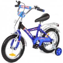 Велосипед детский  Lider Kids G14. Характеристики.