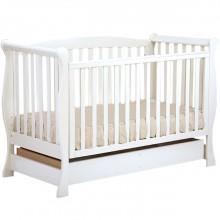 Кроватка для новорожденного Лель Феррария БИ 05. Характеристики.