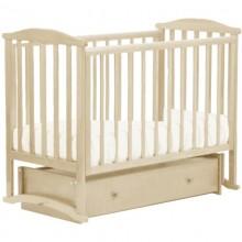 Детская кроватка Лель Лютик универсальный маятник