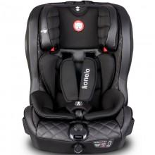Детское автомобильное кресло Lionelo Adriaan Leather