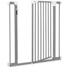 Ворота безопасности Lionelo Truus Slim LED