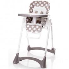 Классический стульчик для кормления Lorelli Campanella