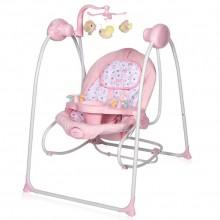 Качели для новорожденного Lorelli Tango