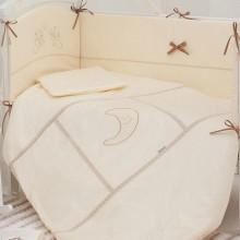 Постельное белье Makkaroni Kids Волшебная сказка 140х70 см