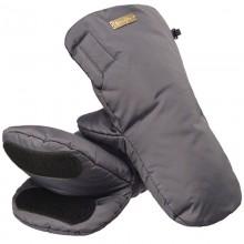 Муфта-рукавички на коляску Mansita На пуху