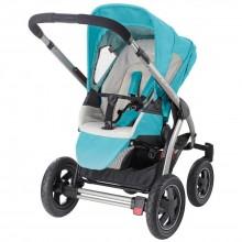 Прогулочная коляска Maxi-Cosi Mura Plus 4. Характеристики.