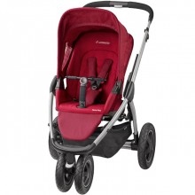 Прогулочная коляска Maxi-Cosi Mura Plus 3. Характеристики.