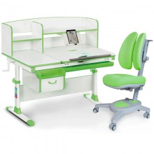 Парта со стулом Mealux EVO-50 с креслом Y-115