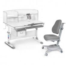 Парта со стулом Mealux Evo-50 с креслом Y-110