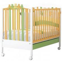 Детская кроватка MIBB Amici Orsi