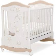 Детская кроватка MIBB Stella
