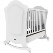 Кроватка для новорожденного Micuna Alexa Relax. Характеристики.