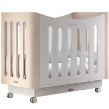 Детская кроватка Micuna BabySitter