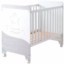 Кроватка 120х60 см Micuna Cosmic