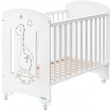 Кроватка для новорожденного Micuna Dinus Plus. Характеристики.