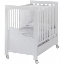 Кроватка для новорожденного Micuna Dolce Luce Relax с подсветкой. Характеристики.