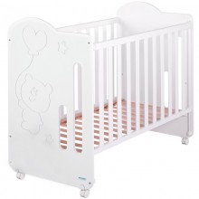 Детская кроватка Micuna Globito