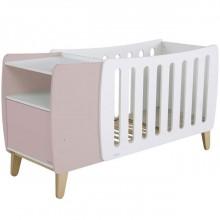 Кроватка для новорожденного Micuna Harmony Plus Relax. Характеристики.