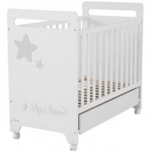 Кроватка для новорожденного Micuna Istar