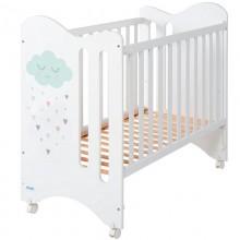 Детская кроватка Micuna Lili