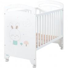 Детская кроватка Micuna Lucy
