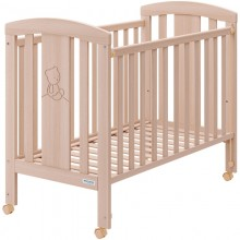 Кроватка для новорожденного Micuna Nicole