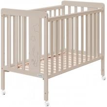 Кроватка для новорожденного Micuna Rabbit с матрасом CH-620. Характеристики.