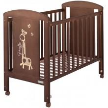 Кроватка для новорожденного Micuna Sabana. Характеристики.