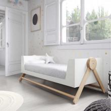 Подростковая кровать Micuna Swing CM-1932