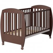 Кроватка для новорожденного Micuna Valeria Relax. Характеристики.