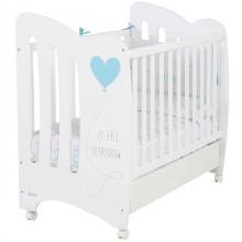 Кроватка для новорожденного Micuna Wonderful. Характеристики.